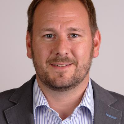 Mag. Christoph Oberortner, Geschäftsführer
